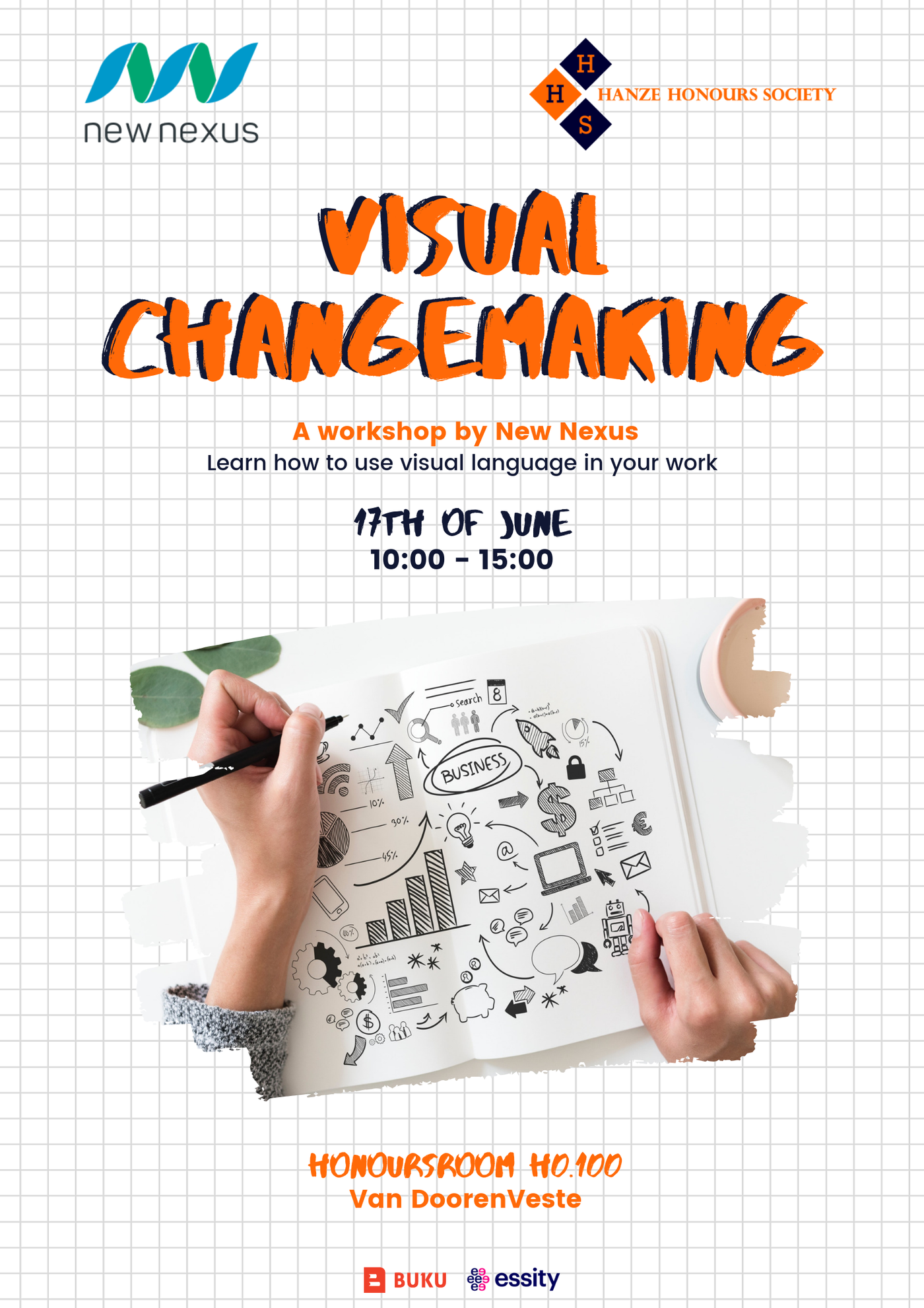 Workshop: Virtual Changemaking