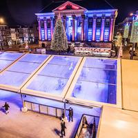 Discount iceskating | Groningen On Ice ❄️⛸